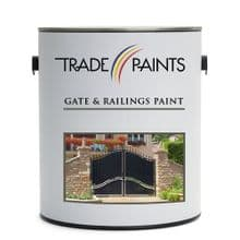 Gate & Railing Paint
