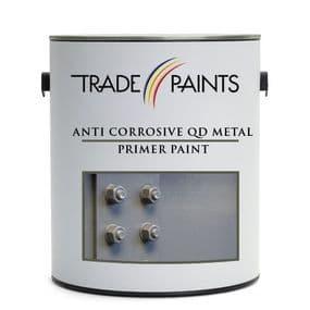 Grey Oxide Metal Primer Paint | paints4trade.com