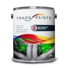 Heat Resistant Metal Paint