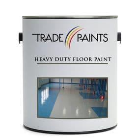 Tough Durable Floor Paint   www.paints4trade.com