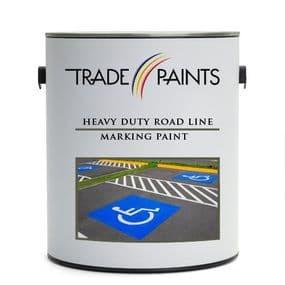Road Line Paint | Car Park Marking Paint | Road Marking