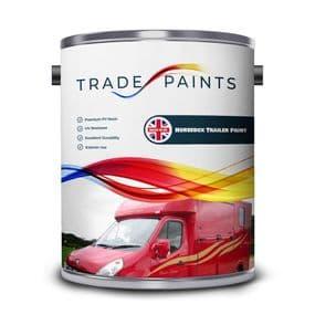 Horsebox Trailer Paint | www.paints4trade.com
