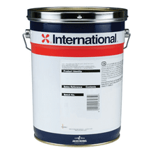 International Interchar 2060 Intumescent Fire Proof Steel Paint