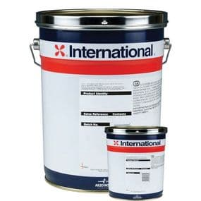 International Intercure 420 MIO | www.paints4trade.com