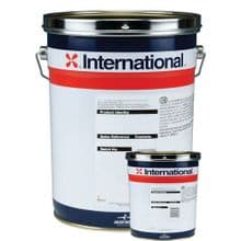 International Interfine 691 Topcoat Paint