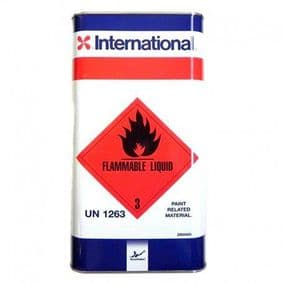 International Thinner GTA 220 | www.paints4trade.com