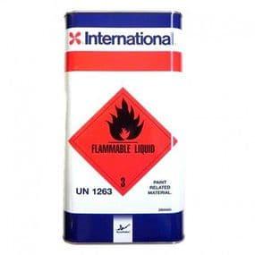 International Thinner GTA 803   www.paints4trade.com