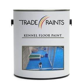 Kennel Floor Paint | paints4trade.com