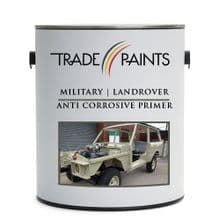 Landrover Vehicle QD Anti Corrosive Hi Build Primer