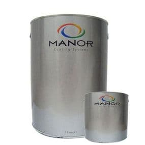 Manor 2 Pack Zinc Phosphate Epoxy Primer   paints4trade.com