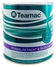 Marine Varnish   Oil