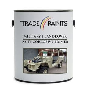 Military Vehicle Primer   www.paints4trade.com