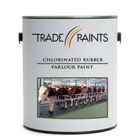Parlour Paint |  Dairy | Kennel | Chlorinated Rubber | paints4trade.com
