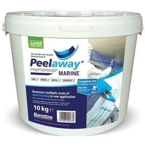 PeelAway Marine Antifouling Remover 4Kg   paints4trade.com