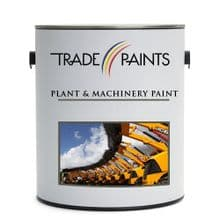 Plant & Machinery Enamel Paint
