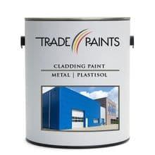 Plastisol | Plastic | Metal Cladding Paint