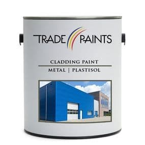Plastisol Cladding Paint | Cladding Paints | Metal & Plastisol | Plastic