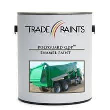 PolyGuard QDP Polyurethane Coach Enamel Paint