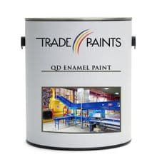 QD Enamel Metal Paint