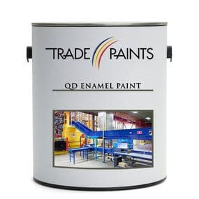 QD Enamel Metal Paint   paints4trade.com