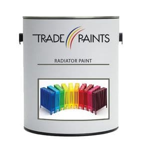 Radiator Paint | 100's Of Colours | paints4trade.com