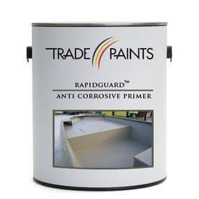 RapidGuard Multi Surface Industrial & Marine Primer | paints4trade.com