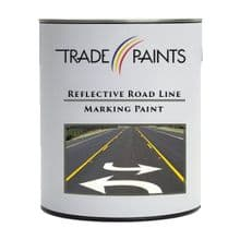 Reflective Road Line Marking Paint