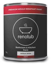 Renotub  Premium Anti Mould Resistant Paint