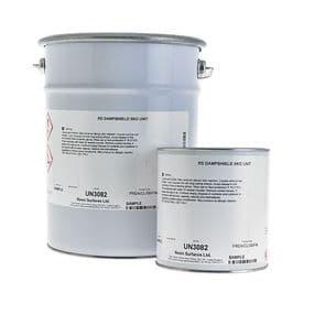 RSL Resuprimer MVTEpoxy Concrete Primer | paints4trade.com