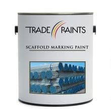 Scaffold Marking Paint