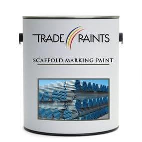 Scaffold Marking Paint   www.paints4trade.com