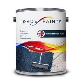 Tarmac Driveway Restorer Paint | paints4trade.com