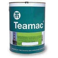 Teamac Acrylic Roof Coating | www.paints4trade.com