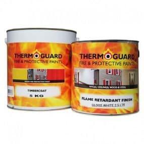 Thermoguard Timbercoat Door Upgrade Kit | paints4trade.com