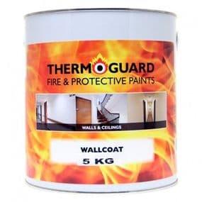 Thermoguard Wallcoat Fire Retardant Basecoat  | paints4trade.com