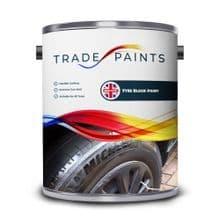Tyre Black Paint