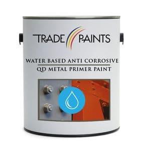 Water Based Metal Primer | paints4trade.com