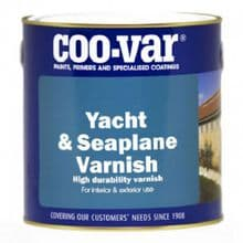 Wood Varnishes