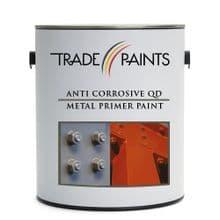 Zinc Phosphate QD Metal Primer - Yellow