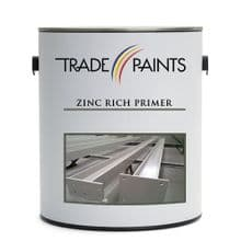 Zinc Rich Primer (Galvafroid) Paint